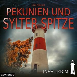 CD-Cover Pekunien und Sylter Spitze