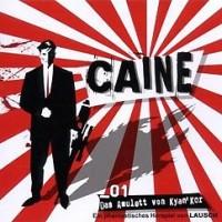 CD Cover Steven Caine 1