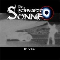 CD-Cover DIE SCHWARZE SONNE 4 – Vril