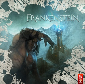 CD-Cover Der Unsichtbare - Holy Horror 4