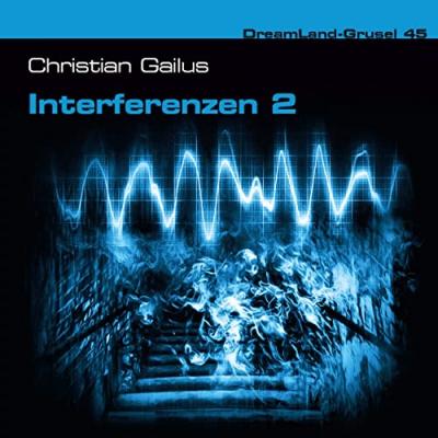 CD-Cover DreamLand-Grusel, Folge 45