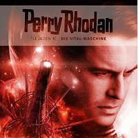 CD Cover Perry Rhodan 10
