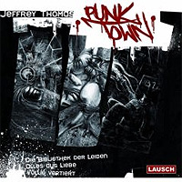 CD Cover Punktown 1