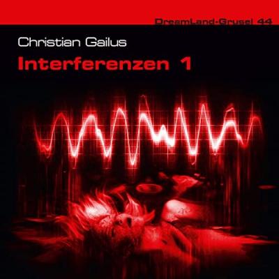 CD-Cover DreamLand-Grusel, Folge 44