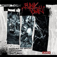 CD Cover Punktown 2