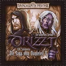 CD Cover Drizzt Folge 9