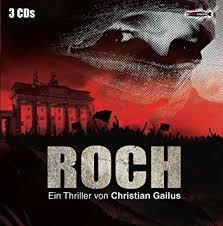 CD Cover Roch