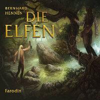 CD-Cover Die Elfen - Farodin