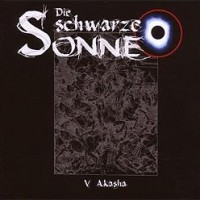 CD Cover Die Schwarze Sonne 5