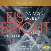 CD-Cover Eis bricht