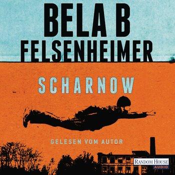 CD-Cover Scharnow - von Bela B. Felsenheimer