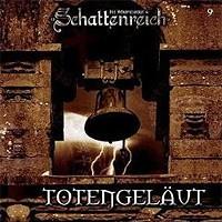 CD-Cover SCHATTENREICH - 09 – Totengeläut