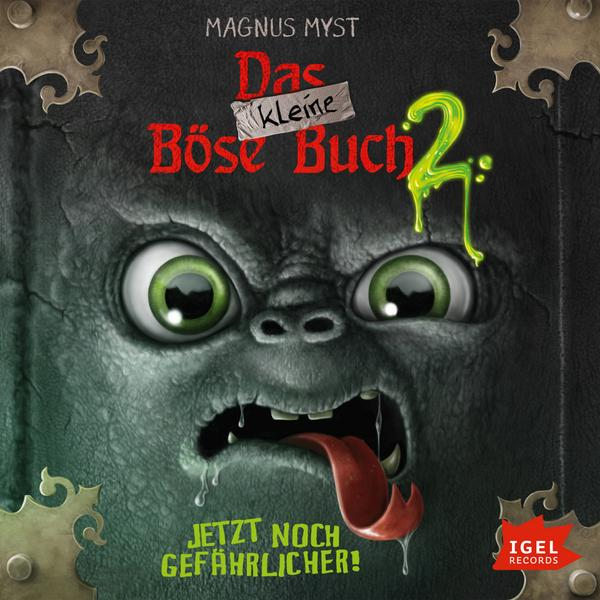 CD-Cover Der Kinderfresser