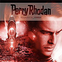 CD Cover Perry Rhodan 8