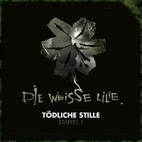 CD Cover Die Weisse Lilie 1