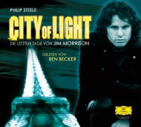 CD-Cover City of Light