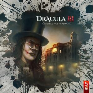 CD-Cover Dracula 3