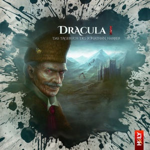 CD-Cover Dracula 1