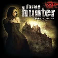 CD-Cover Dorian Hunter - Esmeralda Verrat