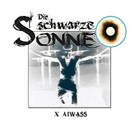 CD-Cover DIE SCHWARZE SONNE 10 Aiwass