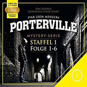 CD Cover Porterville 1