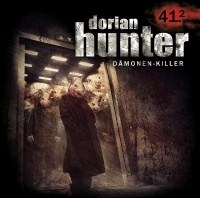CD Cover Dorian Hunter 41.2