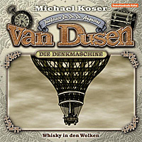 CD Cover Van Dusen 7
