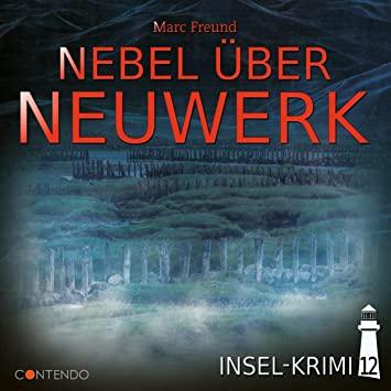 CD-Cover Nebel über Neuwerk