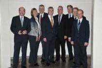 Neuer Vorstand der Zahnärztekammer Westfalen-Lippe