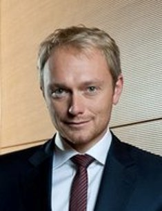 Christian Lindner, FDP (Foto: FDP NRW)