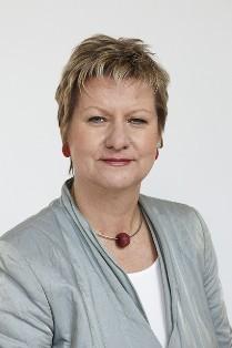 Sylvia Löhrmann, Bündnis 90/Die Grünen (Foto: Sylvia Löhrmann)