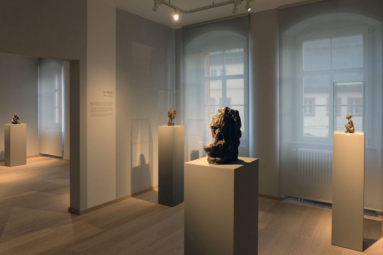 Stadt- und Museumshaus Waldheim, Bild: N. Kluge