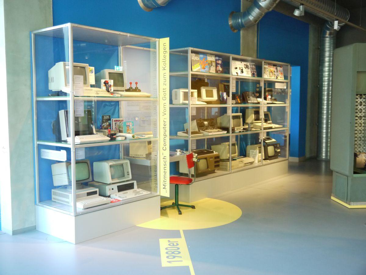 ZCOM Zuse Museum Hoyerswerda, Bild: N.Kluge