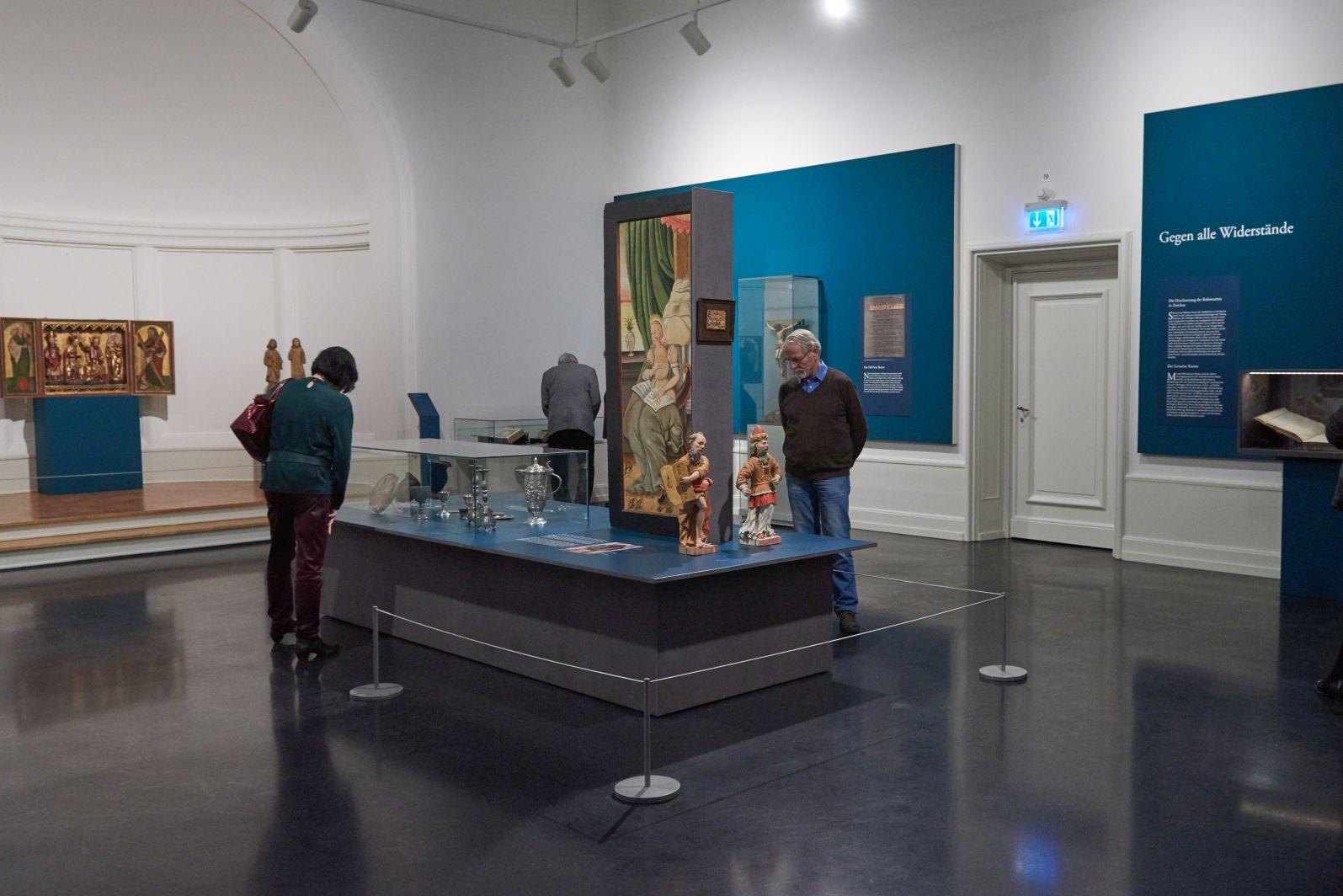 Kunstsammlungen Zwickau, Bild: Fotoatelier Lorenz