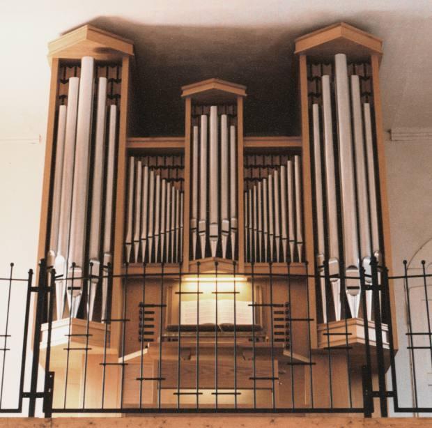 Markleeberg, evangelische Kirche