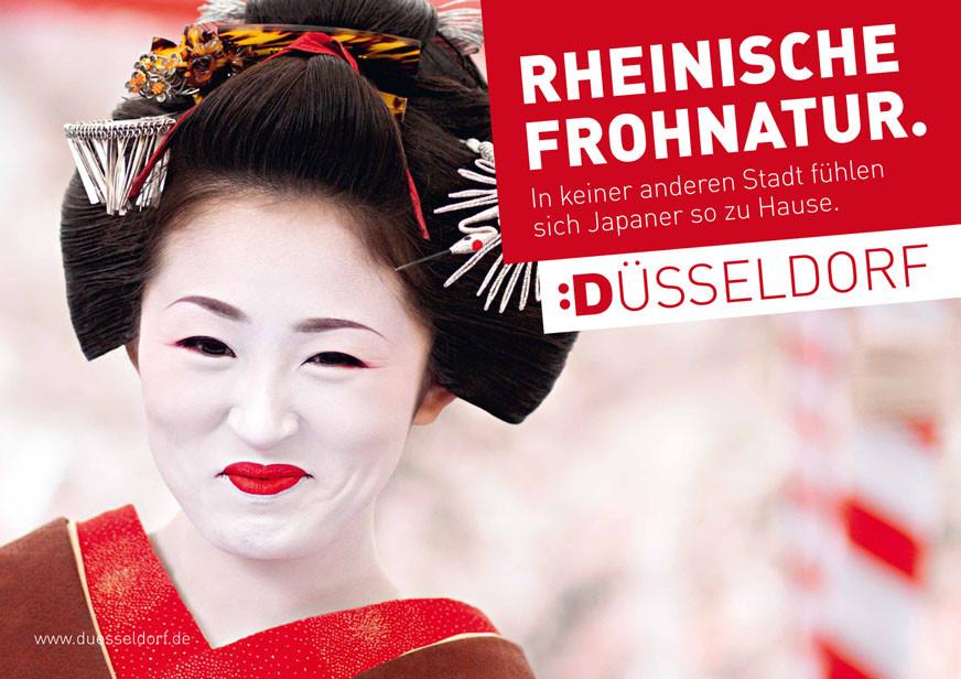 :DÜSSELDORF © Düsseldorf Marketing & Tourismus GmbH