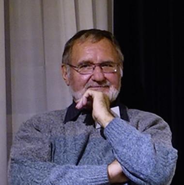 Erwin Hackl