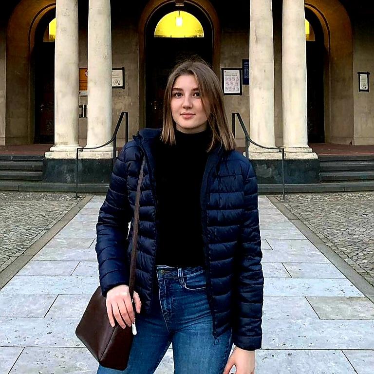 Abschlussbericht von Viktoriia Kazakova WiSe 20/21