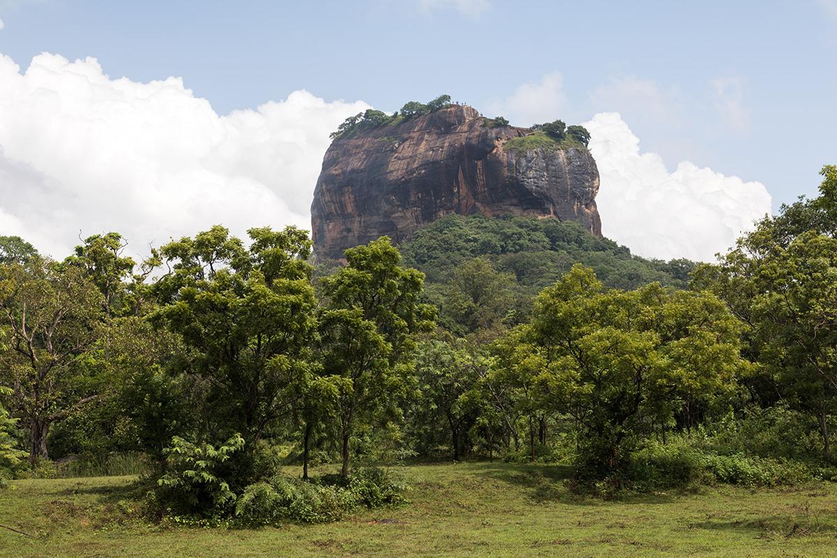 Monolith Sigiriya