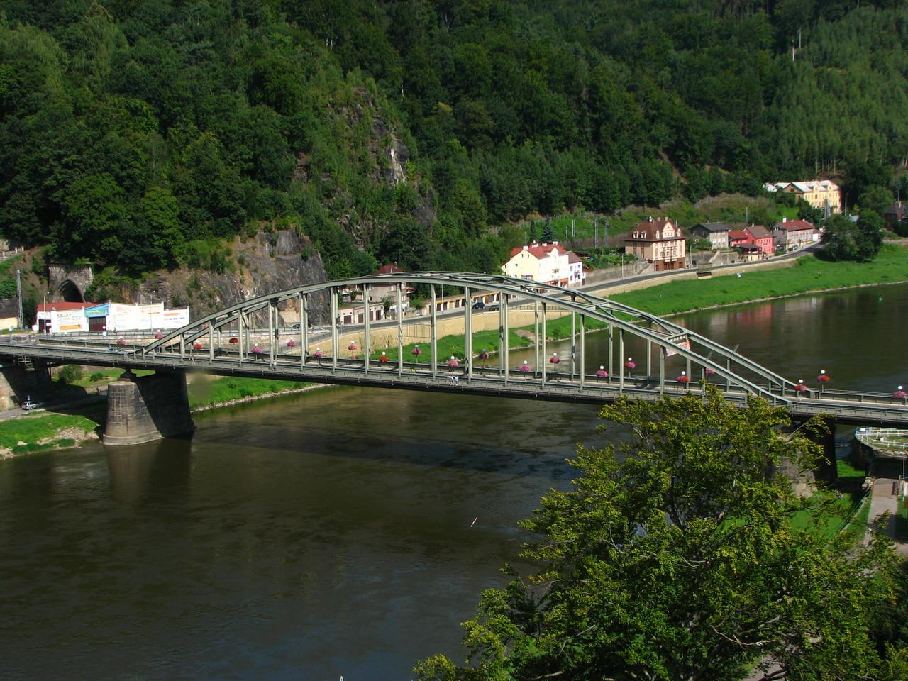 """""""Waldschlösschenbrücke"""""""