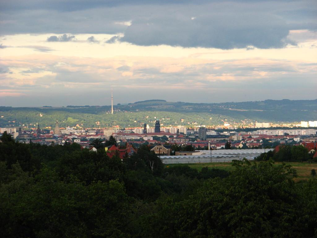 Die Stadt 2