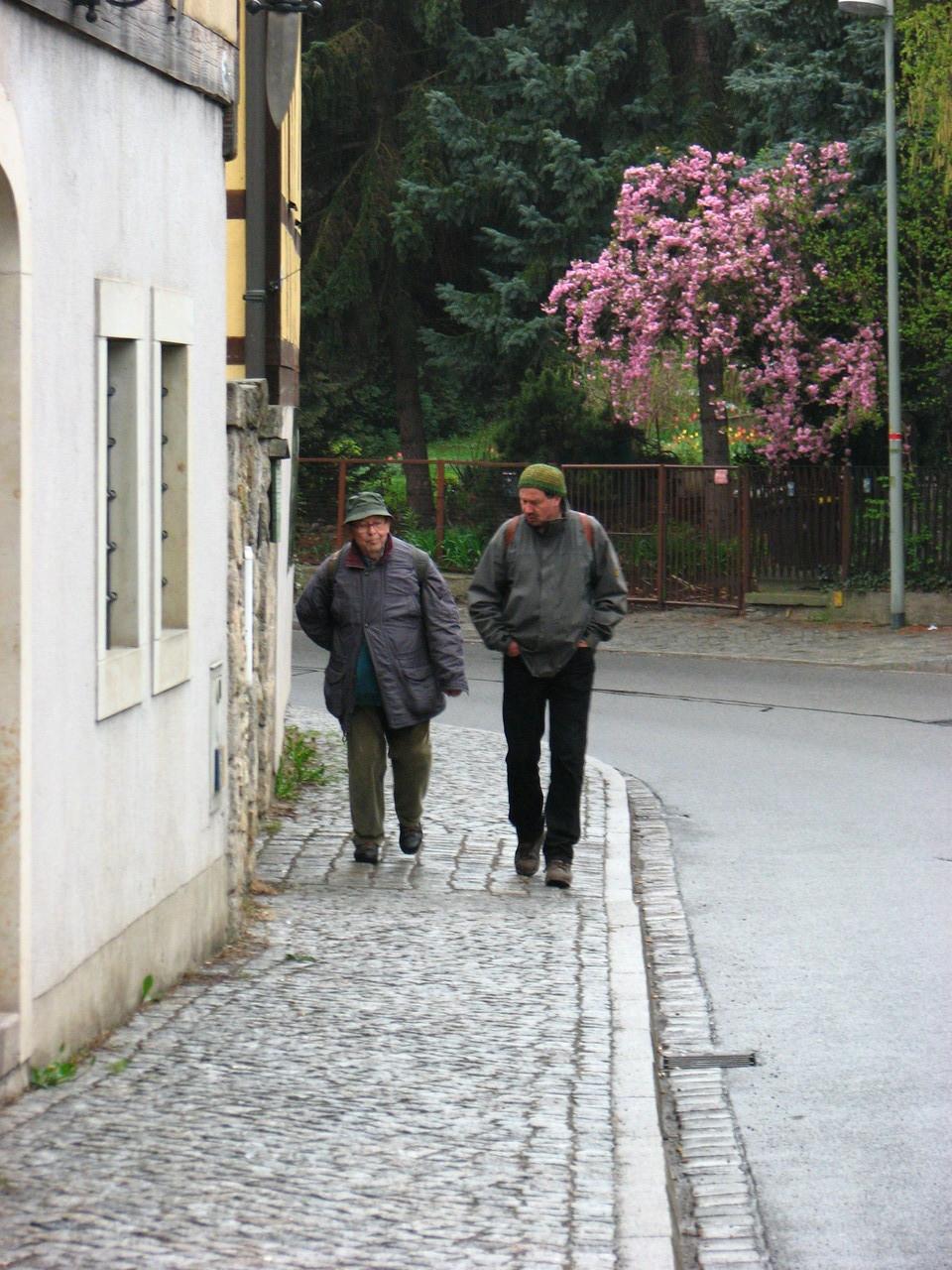 Herschel und Hermann