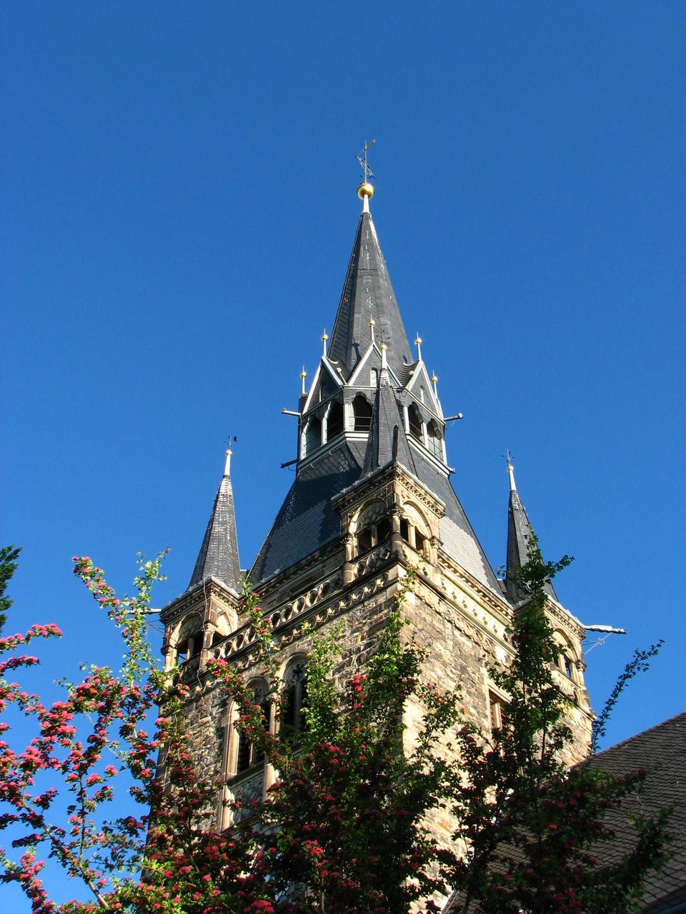 Briesnitzer Kirchturm