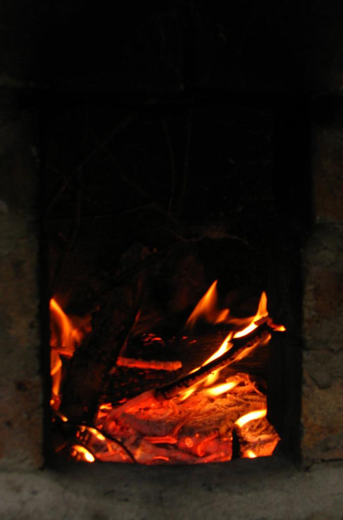 Feuergeist.