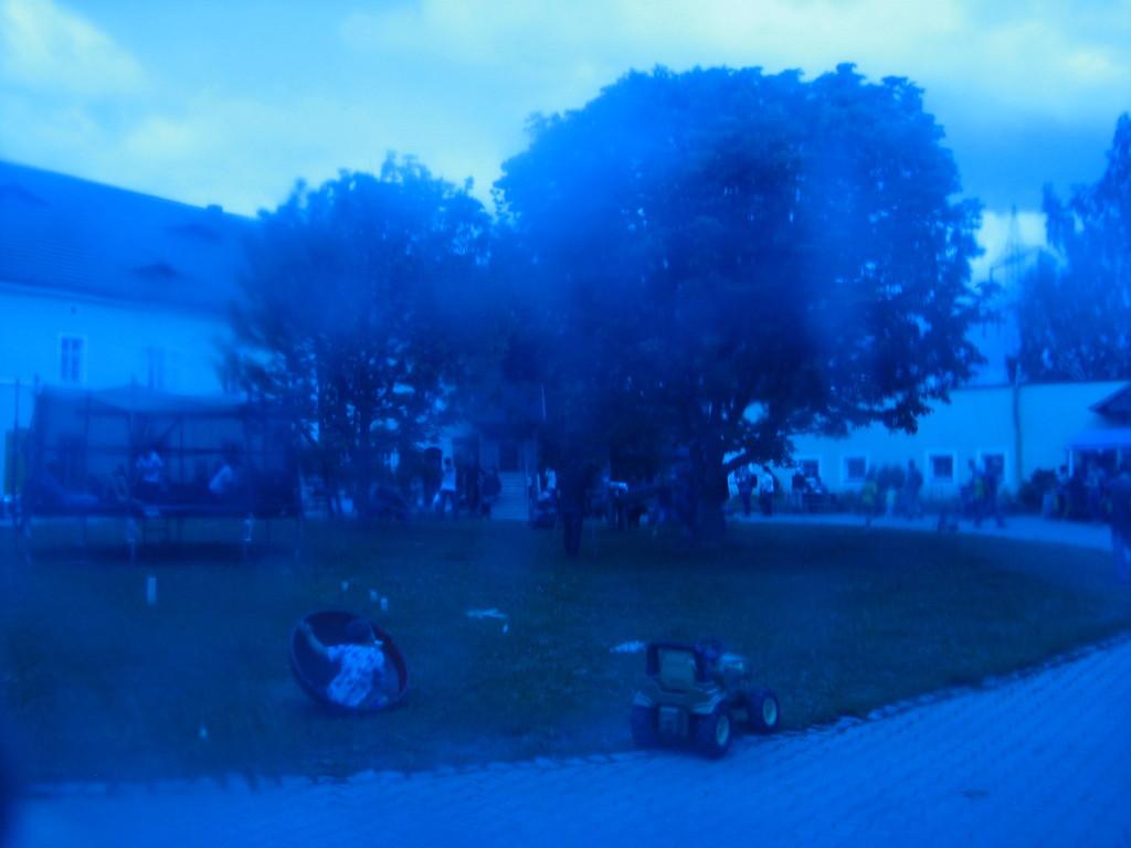 Farbschablonen des Diakonischen Kindergartens Dresden