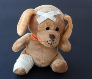Abb. Teddy