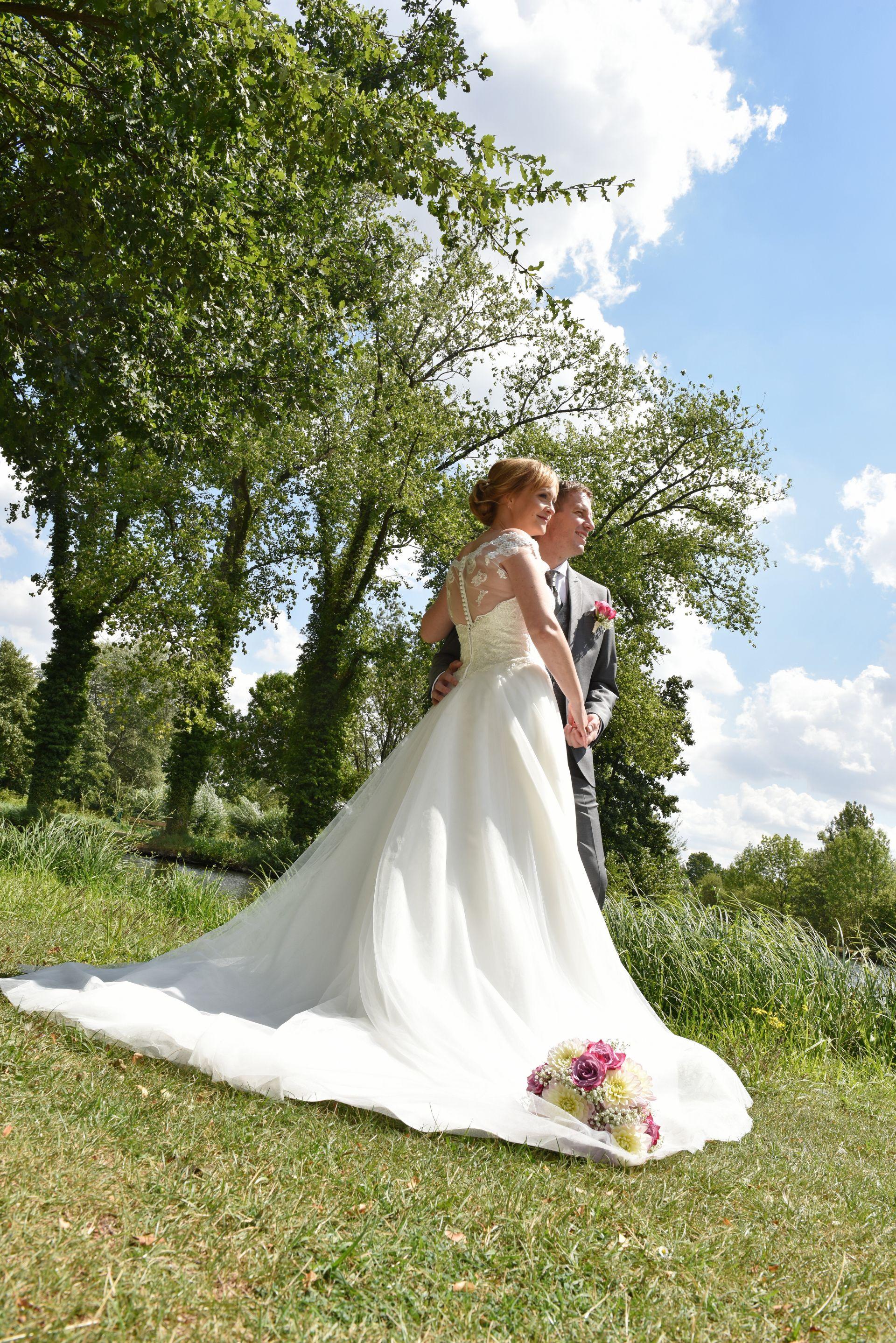 Hochzeitsbilder in Lippstadt