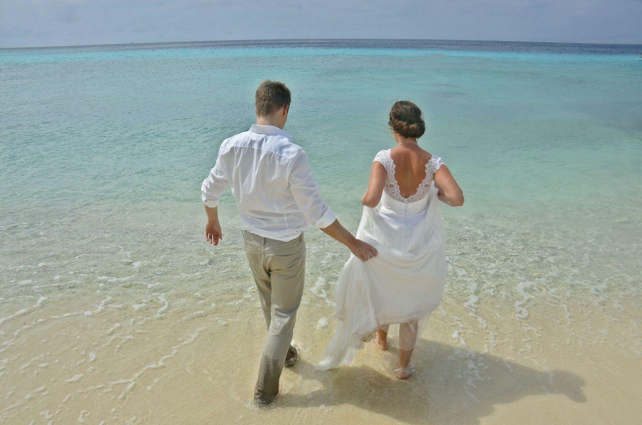 Heiraten auf Curacao