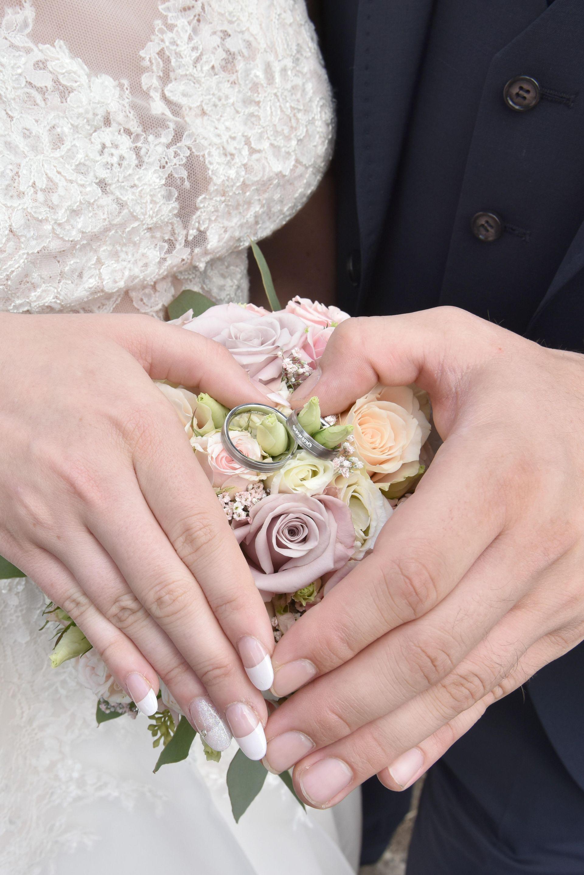 Hochzeitsfotograf mit Stil