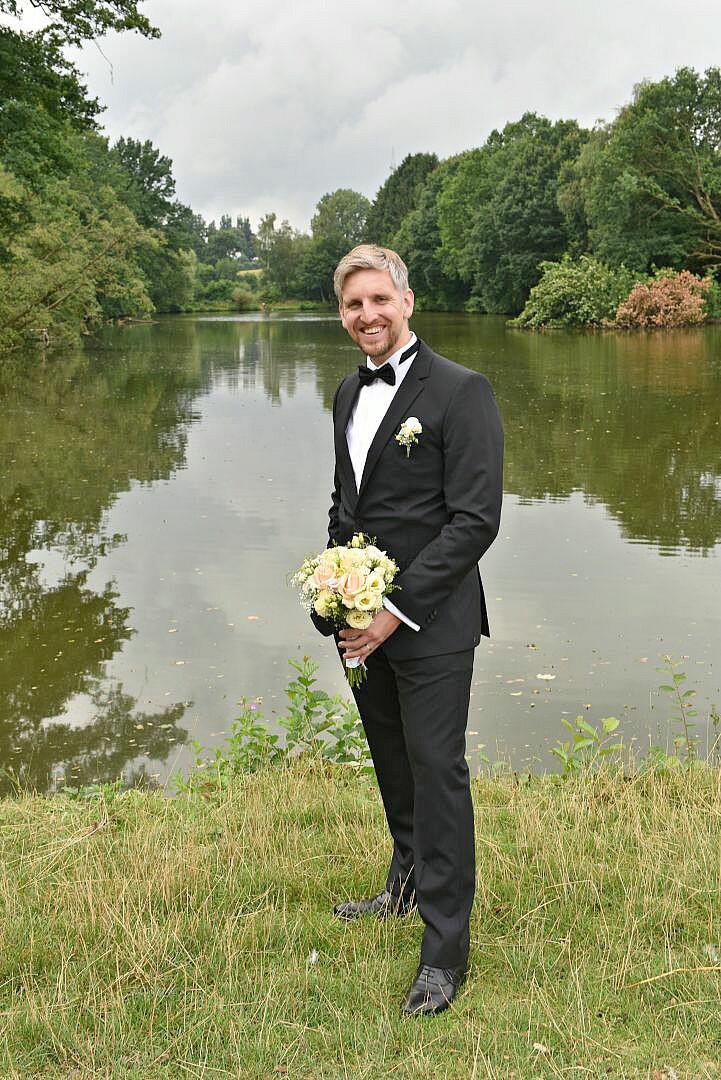 Heiraten auf dem Uphof in Bielefeld - Jöllenbeck